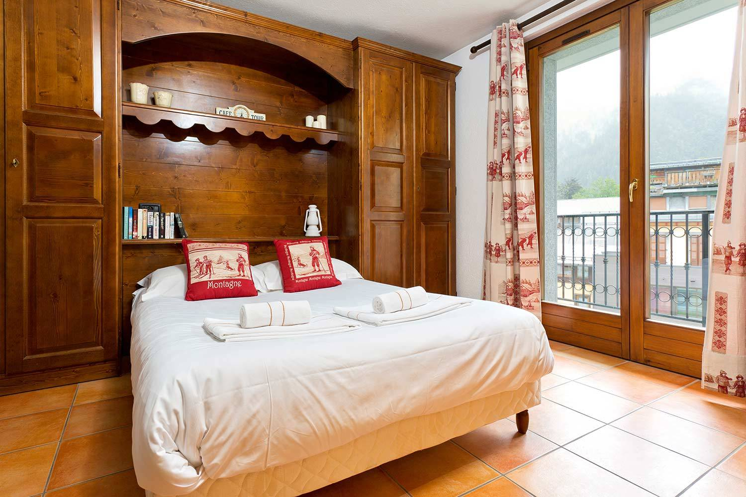APARTMENT KITSON - CENTRAL CHAMONIX